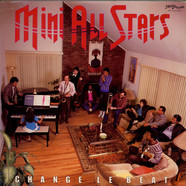 Mini All Stars - Change Le Beat