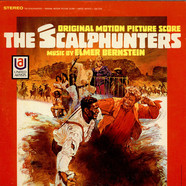 Elmer Bernstein - OST The Scalphunters