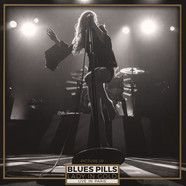 Blues Pills - Live In Paris Picture Disc Edition