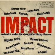 Buddy Morrow - Impact