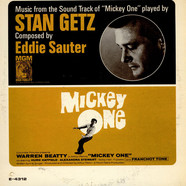 Stan Getz - Mickey One