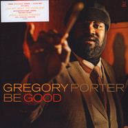 Gregory Porter - Be Good Orange Vinyl Edition