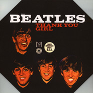 "Beatles, The - Thank You Girl Italian 7"" Discography Volume 4"