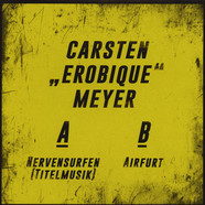 "Carsten ""Erobique"" Meyer - Magical Mystery"