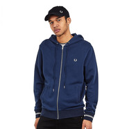 Fred Perry - Hooded Sweat