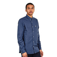 Fred Perry - Tonal Gingham Shirt