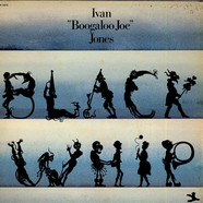 Ivan 'Boogaloo' Joe Jones - Black Whip