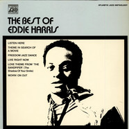 Eddie Harris - The Best Of Eddie Harris