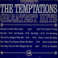 Temptations, The - Greatest Hits