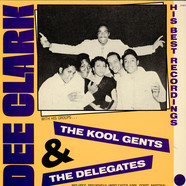 Dee Clark - His Best Recordings