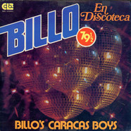 Billo's Caracas Boys - Billo 79 1/2 En DIscoteca