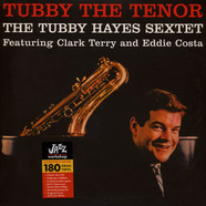 Tubby Hayes - Tubby The Tenor