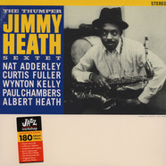 Jimmy Heath - The Thumper