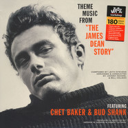 Chet Baker & Bud Shank - The Music From 'The James Dean Story'