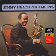 Jimmy Heath - The Quota