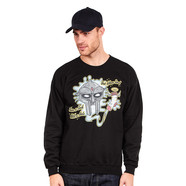 MF Doom - Rhinestone Cowboy Sweater