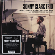 Sonny Clark Trio - The 1960 Time Sessions with George Duvivier and Max Roach