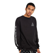 HUF - Triple Triangle L/S Tee