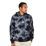 HUF - Worldwide TT Crystal Wash P/O Hoodie