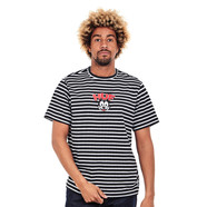 HUF x Felix The Cat - Felix Striped S/S Tee