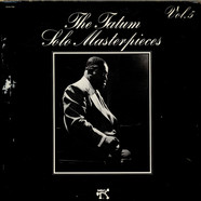 Art Tatum - The Tatum Solo Masterpieces, Vol. 5