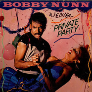 Bobby Nunn - Private Party