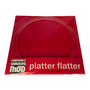 Turntable Training Wax - PF1 - Platter Flatter