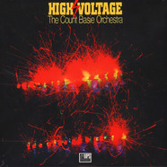 Count Basie Orchestra, The - High Voltage
