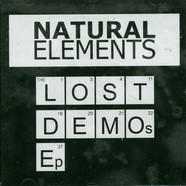 Natural Elements - Lost Demos EP