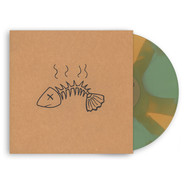 Apollo Brown & Planet Asia - Anchovies Colored Vinyl Edition