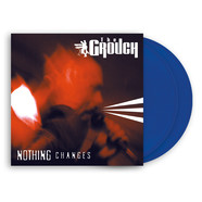 Grouch, The - Nothing Changes Blue Vinyl Edition