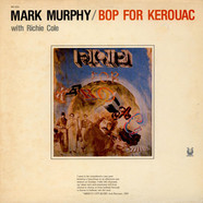 Mark Murphy - Bop For Kerouac