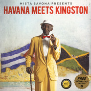 V.A. - Havana Meets Kingston