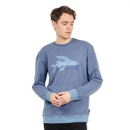 Patagonia - Flying Fish Midweight Crew Sweatshirt