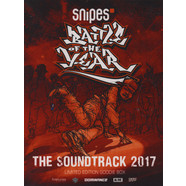 Battle Of The Year - The Soundtrack 2017 Special Edition