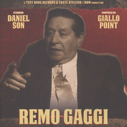 Daniel Son & Giallo Point - Remo Gaggi Black Vinyl Edition