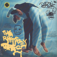 Ocean Grove - The Rhapsody Tapes Colored Vinyl Edition