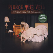 Pierce The Veil - A Flair For The Dramatic Colored Vinyl Edition