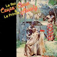 Le Roi Coupe-Cloue & Le Prince Assaly - Malingio