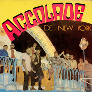 Accolade De New York - Accolade De New York