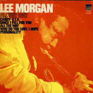 Lee Morgan - All The Way
