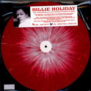 Billie Holiday - Live At The Monterey Jazz Festival, October 5th 1958