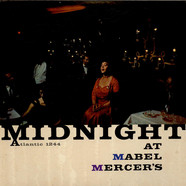 Mabel Mercer - Midnight At Mabel Mercer's