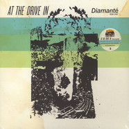 At The Drive-In - Diamne EP