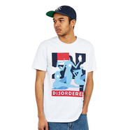 Parra - Disordered T-Shirt