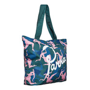 Parra - Musical Chairs Tote Bag
