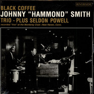 Johnny Hammond Smith - Black Coffee
