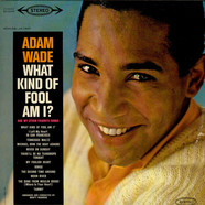 Adam Wade - What Kind Of Fool Am I?