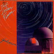 The Jeff Lorber Fusion - Galaxian
