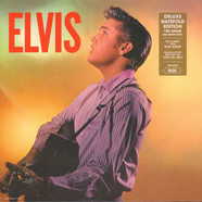 Elvis Presley - Elvis (1956) Gatefold Sleeve Edition